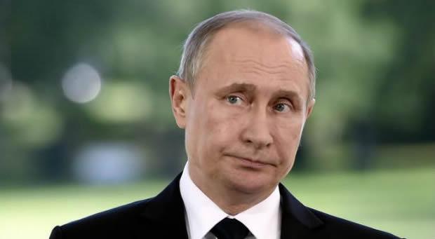Vladimir Putin, presidente da Rússia (Foto: Reuters)