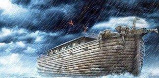 Record prepara novela sobre a criação do mundo e a Arca de Noé