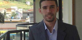 Roney Cozzer, professor de Teologia