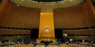 ONU determina fim da pena de morte por blasfêmia