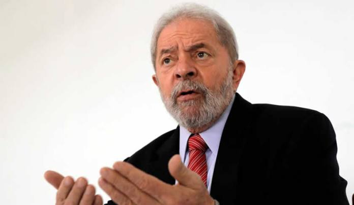 Assembleia Legislativa do Espírito Santo desiste de homenagear Lula