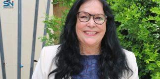 A mulher anunciou a ressurreição, pontuou a senadora Rose de Freitas, no Dia Internacional da Mulher