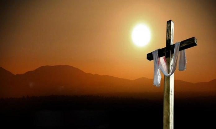 O valor da Cruz de Cristo