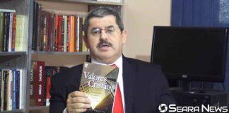 Pastor Douglas Baptista ministra sobre Valores Cristãos na Assembleia de Deus em Cobilândia