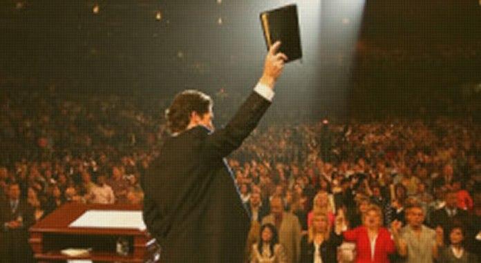 A igreja, a pregação e a evangelização