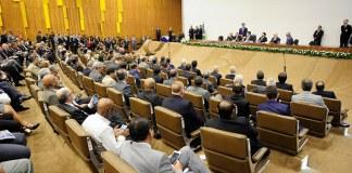 Igreja Maranata é homenageada em Sessão Especial do Senado