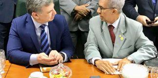 COMADERJ solicita retorno à CGADB