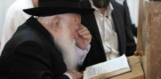 """""""O Messias já vive entre nós"""", declara influente rabino em Israel"""