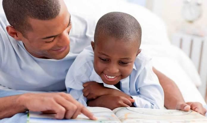 Qual a marca que está sendo impressa em nossos filhos?