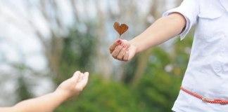 Um lugar de paz: exercendo o amor ao próximo