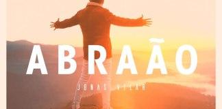 """Jonas Vilar lança EP """"Abraão"""" e clipe gravado em São Paulo"""