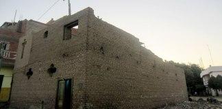 Igreja Perseguida no Egito pode ser Nobel da Paz 2018