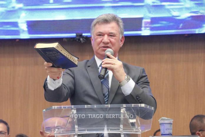 CEADEB abre 110ª AGO em Salvador (BA) com participação do presidente da CGADB