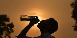 Calor excessivo pode agravar problemas cardiovasculares