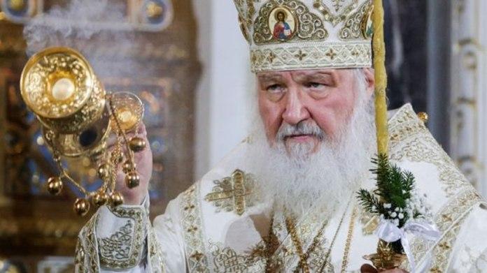 Anticristo usará internet para controlar humanidade, diz líder religioso russo