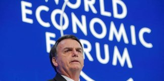 As 4 principais promessas de Bolsonaro no Fórum Econômico Mundial