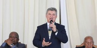 Presidente da CGADB participa da 111ª AGO da CADEESO