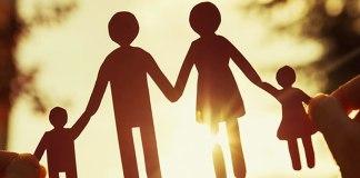 A importância da família para a sociedade