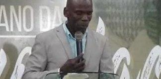 Pastor é morto a tiros em Maricá, no RJ