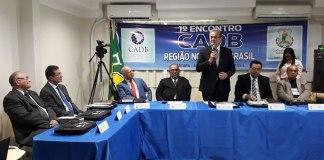 CADB lança o Projeto de Impacto Missionário Melgaço