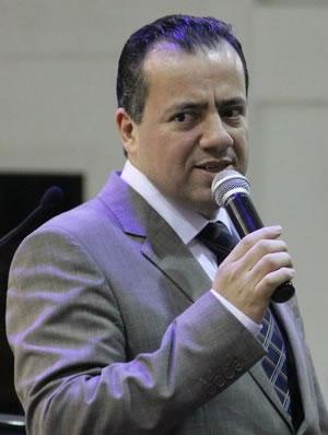 Pastor Jesiel Padilha comenta sobre CGADB pode reconhecer união estável durante AGO em Belém (PA)