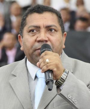 Pedro de Abreu Lima, comenta: CGADB pode reconhecer união estável durante AGO em Belém (PA)