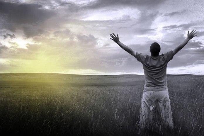 JESUS, Nele você pode confiar