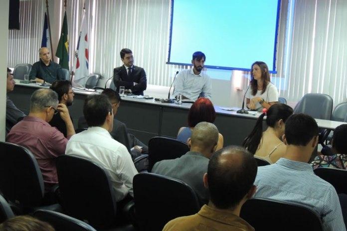Comissão de Defesa da Vida aproxima instituições religiosas e Sejus