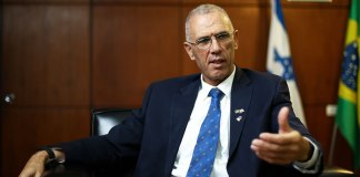 Embaixador israelense declara que Deus cuida de Israel