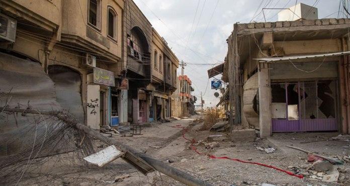 Milícias muçulmanas dificultam retorno de cristãos ao Iraque