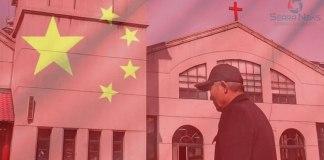 """Governo chinês promove """"sinização"""" das religiões"""