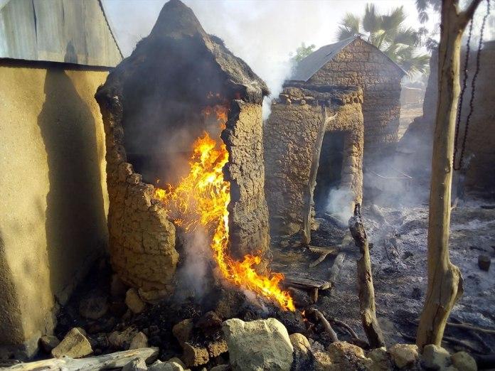 Violência contra cristãos continua na Nigéria