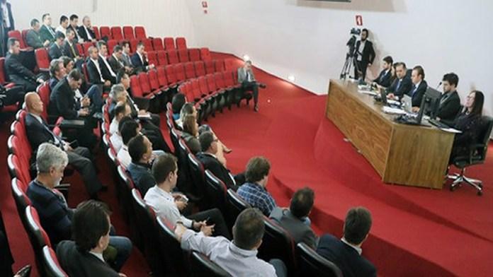 Participantes de audiência pública apresentam sugestões para aquisição de novas urnas eletrônicas