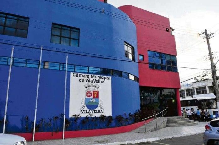 Lei de obriga Cesan a instalar eliminador de ar na rede de distribuição de água em Vila Velha