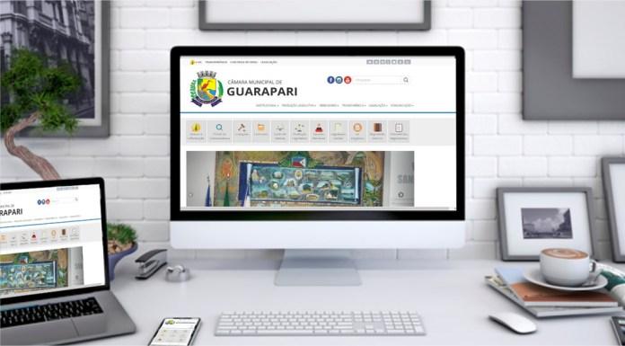 Câmara de Guarapari pode economizar R$ 450 mil por ano, com ampliação e modernização de sistemas eletrônicos