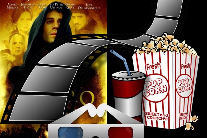 Pode o Crente ir ao Cinema?