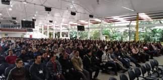 Igreja Cristã Maranata realiza Encontro de Louvor no Maanaim do Espírito Santo