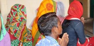 População indiana precisa de Jesus e clama por socorro