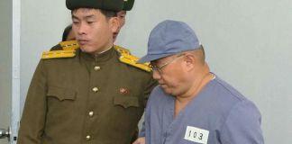 Coréia do Norte tem mais medo de cristãos do que armas nucleares, diz pastor
