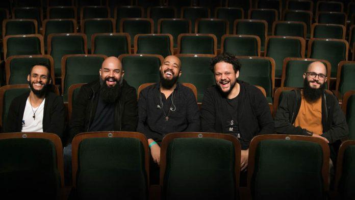 Palavrantiga inicia parceria com a Musile Records