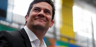 Ministro Sérgio Moro agradece e presidente Bolsonaro celebra as manifestações