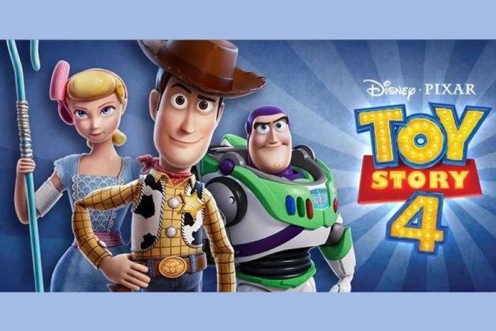 """""""Toy Story 4"""" recebe críticas por exibir cena de mães lésbicas"""