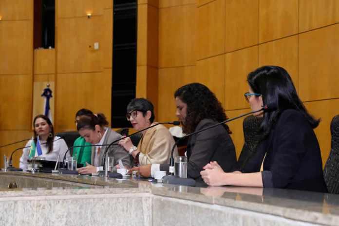 Audiência da Comissão de Cidadania avalia 13 anos da Lei Maria da Penha