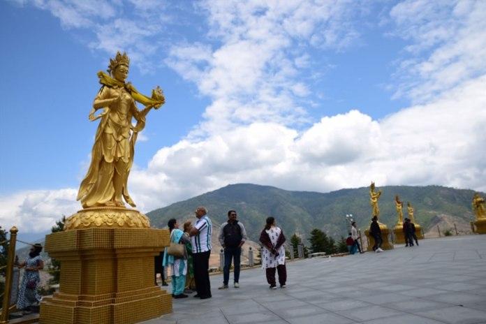 Perseguição a cristãos chega a níveis extremos em países budistas
