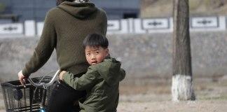 Família de desertores é mantida refém na Coreia do Norte