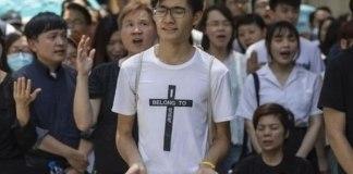 Hong Kong: Cristãos temem perda de liberdade religiosa e perseguição da China