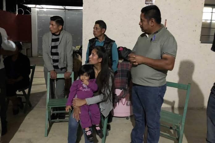 Cristãos mexicanos expulsos de sua terra são impedidos de voltar