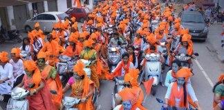 """""""Célula missionária"""" é aberta por governo indiano em área cristã"""