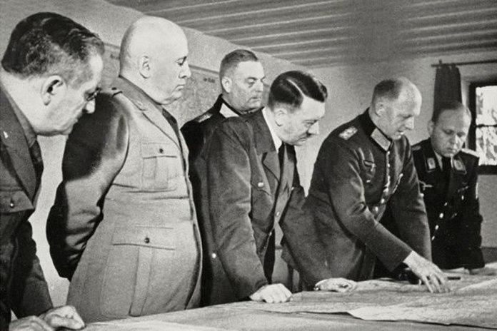 """Reforma do QG de Hitler levanta temores de """"parque temático nazista"""""""
