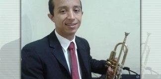Tiago Santos, professor de música, morre em acidente na Serra